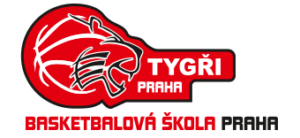 Tygr cup masters U12  mezinárodní turnaj pro kluky 2004 a mladší